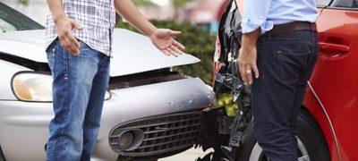 Unfall-Gutachten
